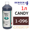 Концентрат кэнди DeBeer Colour Additive 1-096 (1л) коричневый crazy candy